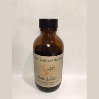 Rose Elixir - 100 ml