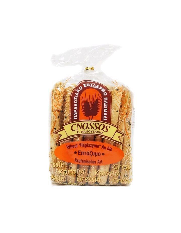Cnossos Grissini Breadsticks