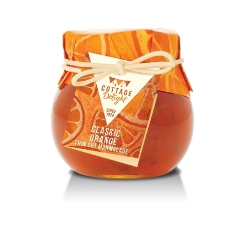 Classic Orange Thin Cut Marmalade