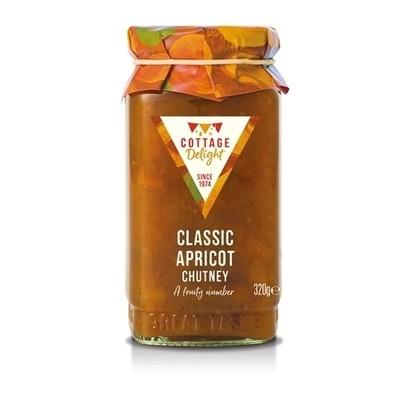 Classic Apricot Chutney
