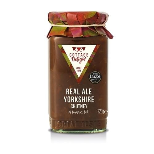 Real Ale Yorkshire Chutney