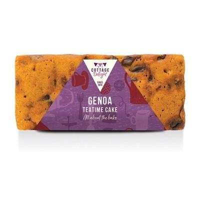 Genoa Teatime Cake