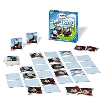 Thomas & Friends Mini Memory