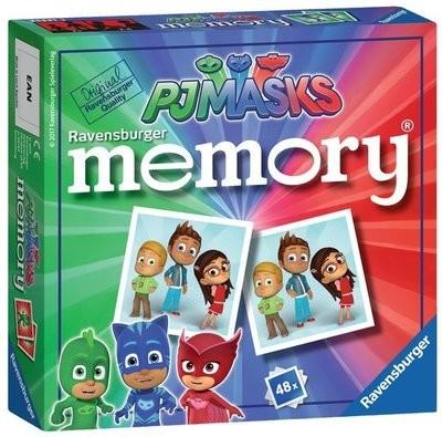 PJ Masks Mini Memory