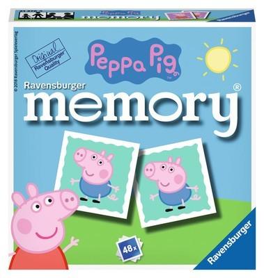 Peppa Pig Mini Memory