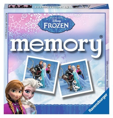 Disney Frozen Mini Memory