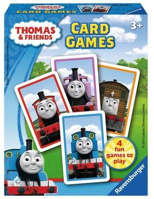 Thomas & Friends Card Game