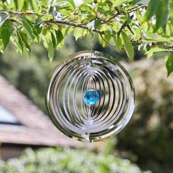 Radiance Orb Spinner