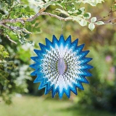 Azure Ray Spinner