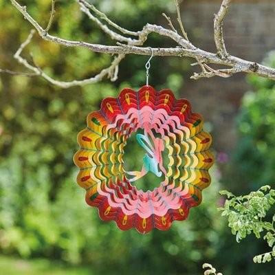 Fairy Rainbow Spinner