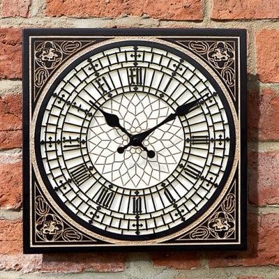 'Little' Ben Wall Clock