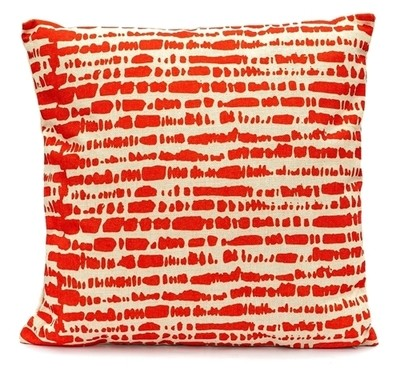 Nordic Tie Scatter Cushion