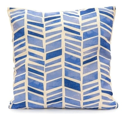 Nordic Chevrons Scatter Cushion