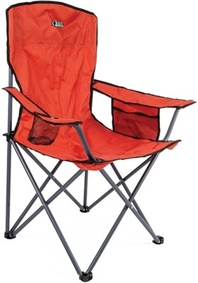 Festival chair in paprika
