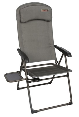 Naples pro recline with table