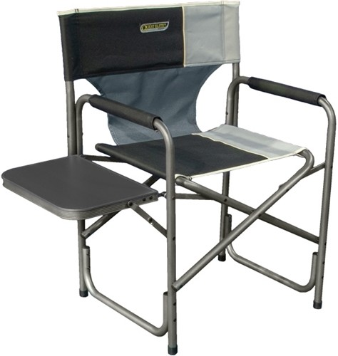 Autograph Surrey chair in black and grey