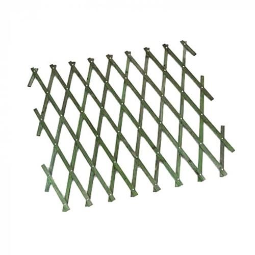 HD Exp Trellis Green FSC1 1.8x1.2m