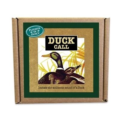 Handmade Duck Call