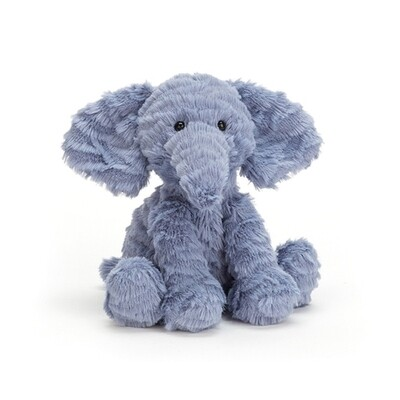 Fuddlewuddle Elephant - Tiny