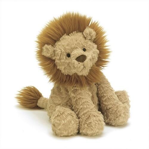 Fuddlewuddle Lion - Medium