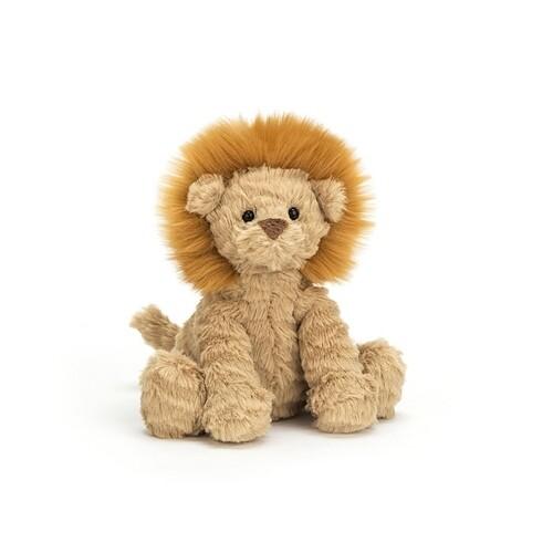 Fuddlewuddle Lion - Tiny