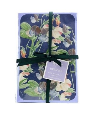Sweet Pea Scented Sachets
