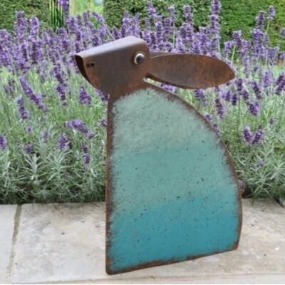 Decorative Garden Animal - Hare Large