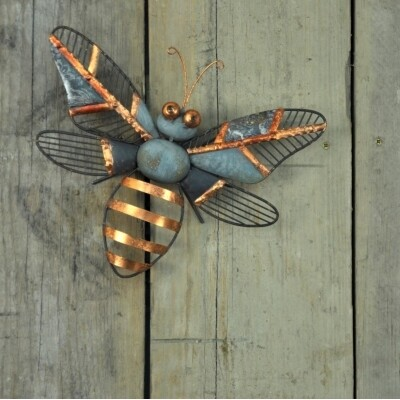 Decorative Wall Art - Honey Bee