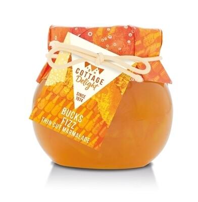Bucks Fizz Thin Cut Marmalade