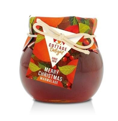 Merry Christmas Marmalade
