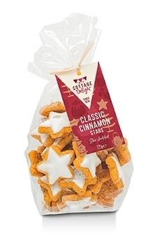 Classic Cinnamon Stars