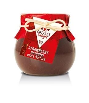 Strawberry Daiquiri Whole Fruit Jam