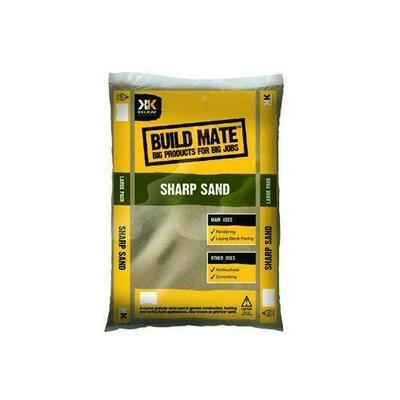 Sharp Sand 22kg 2002