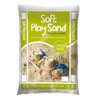 Play sand 2004