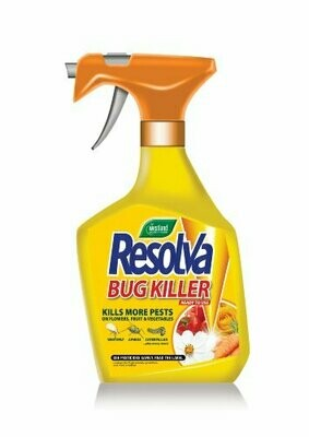 Resolva Bug Killer Ready to Use, 1 L