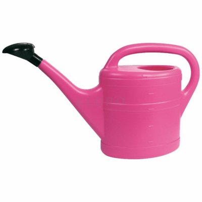 Geli Watering Can 5L Pink