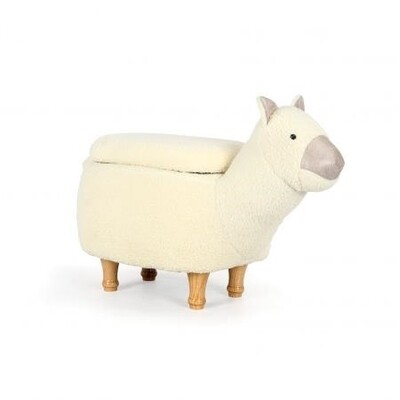 Animal footstool - Larma