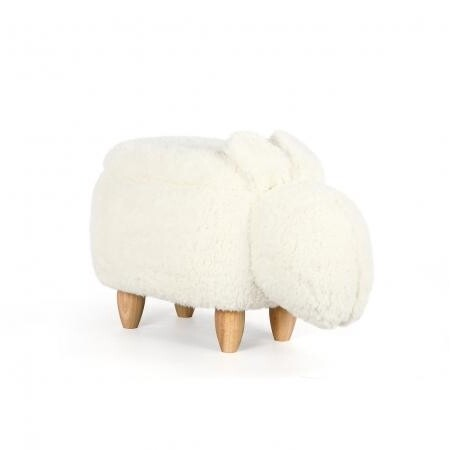 Animal footstool - Rabbit