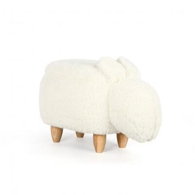 Animal footstool - Rabbit