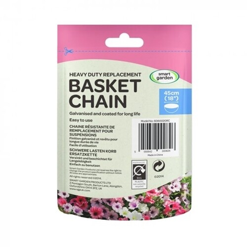 HD 4 way Replacement Basket Chain
