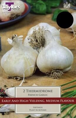 Garlic French Thermidrome x3