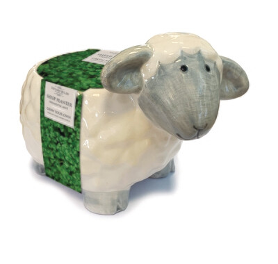 Novelty Sheep Planter