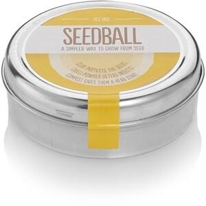 Seedball Bee Mix tin
