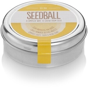 Seedball Bee Mix tin