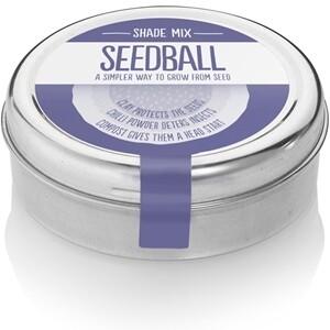 Seedball Shade Mix tin