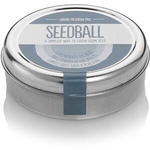 Seedball Urban Meadow tin