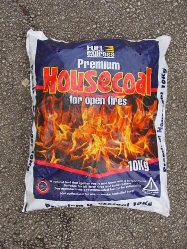 Premium House Coal 10Kg