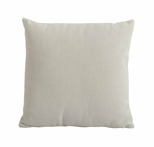 Fawn Square Scatter Cushion