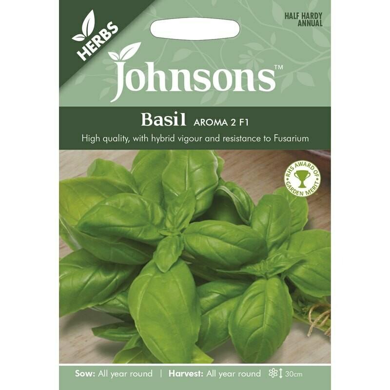 Herb - Basil Aroma 2 F1