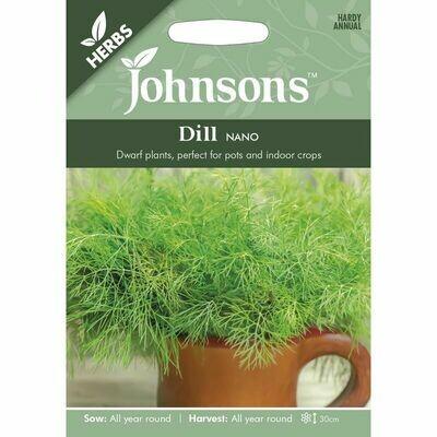 Herb - Dill Nano